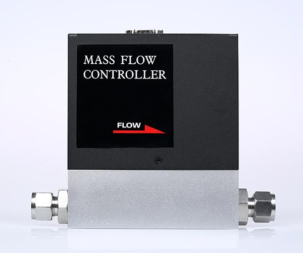 大量程气体质量流量控制器